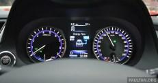 Infiniti Q50S Hybrid 13