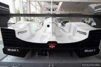 Porsche 919 Hybrid Le Mans- 19