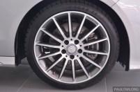 Mercedes-Benz CLA 250 Shooting Brake Malaysia 020