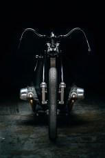 Revival Cycles Henne BMW Landspeeder 7