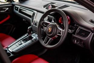 2016 Porsche Macan Malaysia launch 8