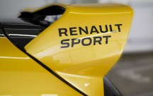 Renault Clio RS 16 10