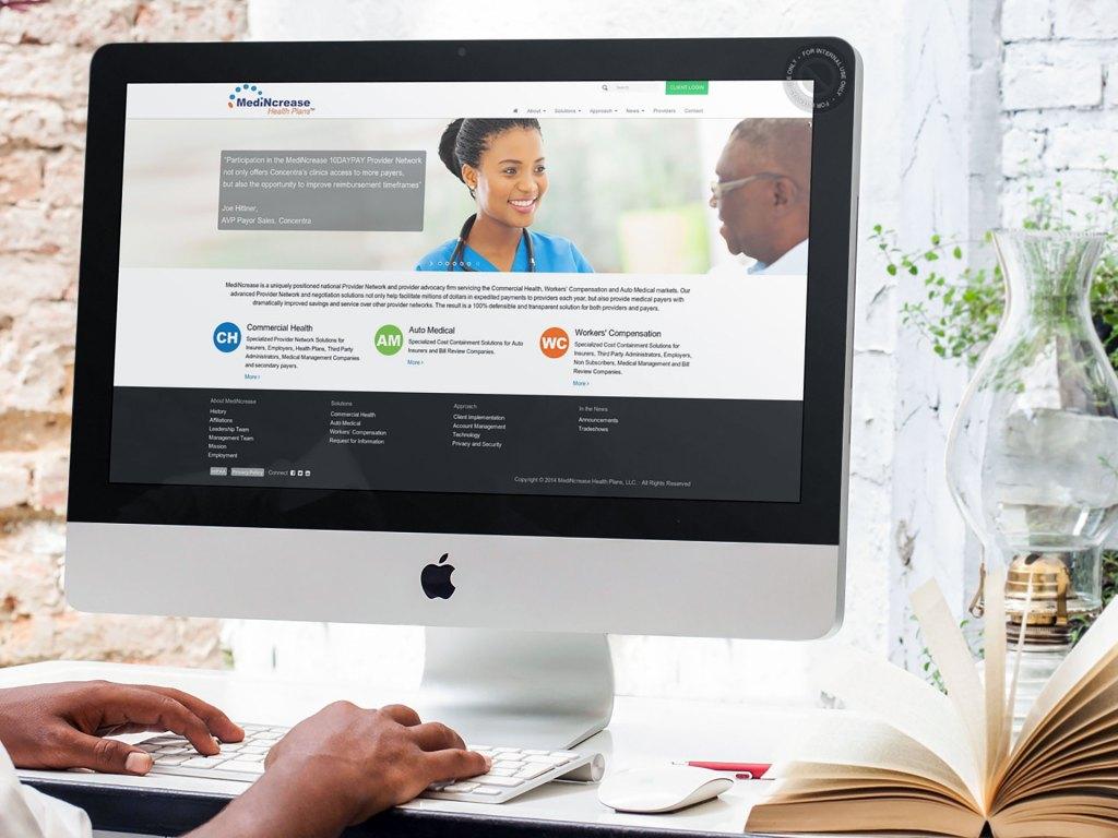 MediNcrease Health Plans, LLC