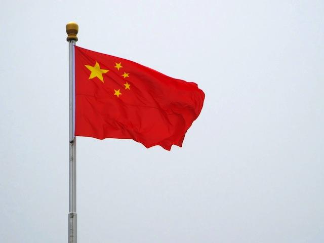 Riding China's business pivot