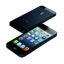 the new iphone 5 continues to disrupt markets