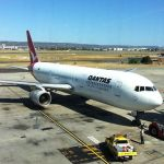 Flight review – Qantas QF427 Sydney to Melbourne