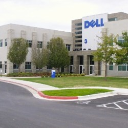 Personal computer Dell manufacturer