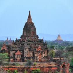 Myanmar or burma is one of asia's emerging economies.