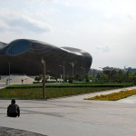 Ordos and Detroit – A tale of two cities and two economies