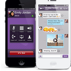 viber-on-phones