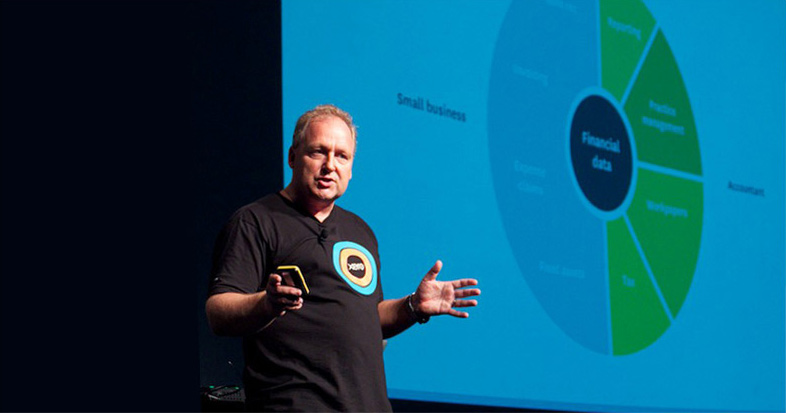 Xero and the US cloud accounting challenge