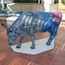 Bull-in-the-cafe-hotel-arts-barcelona