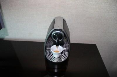 in-room-coffee-machine-hotel-arts-barcelona