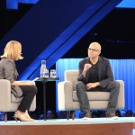 Reinventing Microsoft in the age of cloud computing