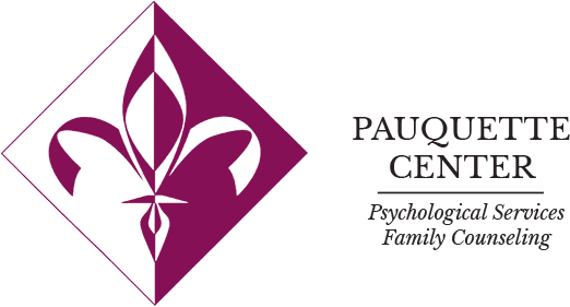 The Pauquette Center for Psychological Services Logo
