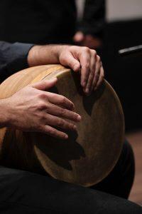 l'expression des émotions à travers le rythme et l'intensité sonore