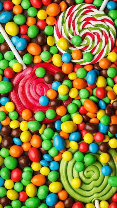 Skittles Wallpapers (65+ background pictures)