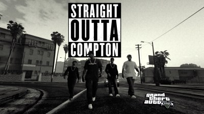 Straight Outta Compton Wallpapers (71+ background pictures)
