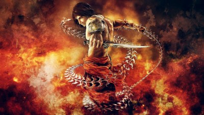 Prince of Persia HD Wallpapers (69+ background pictures)