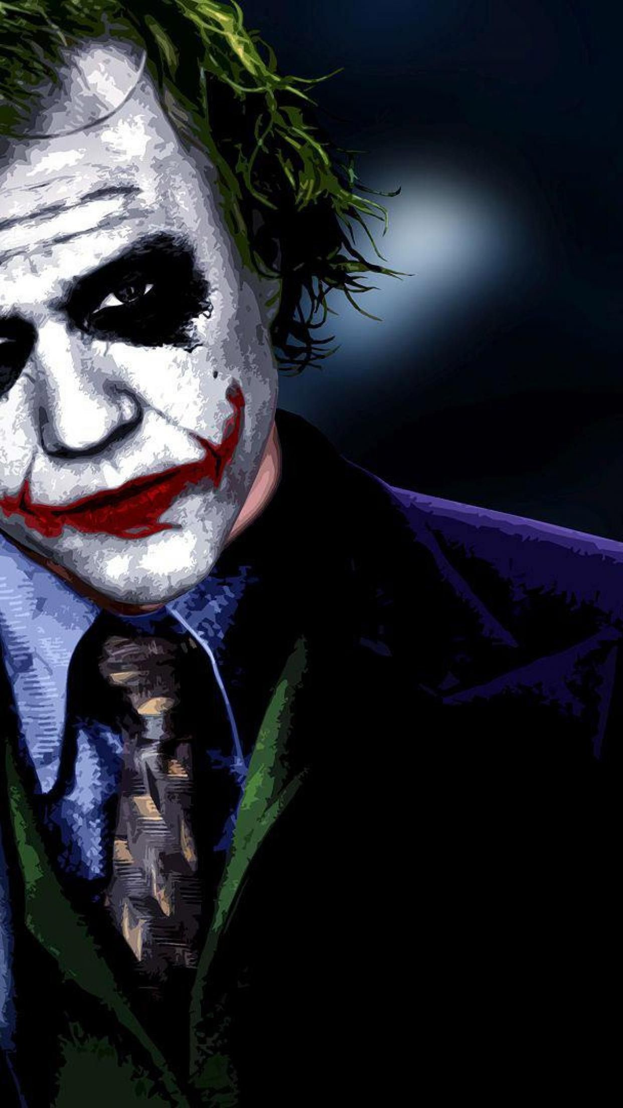 3d Clown Wallpaper Scary Joker Wallpapers 69 Background Pictures