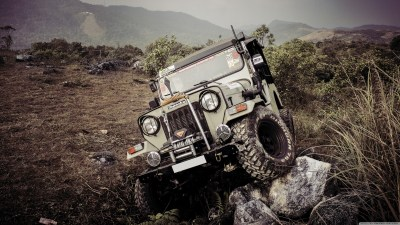 Off Road Wallpapers (41+ background pictures)