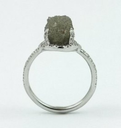 Rough Diamond Ring5