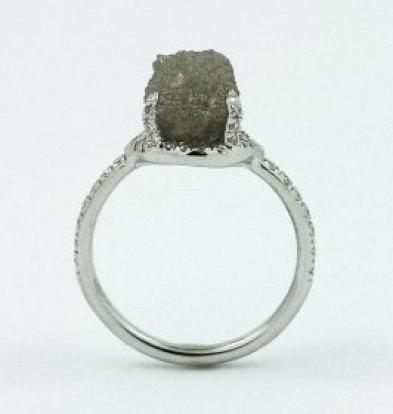 Rough Diamond Ring5