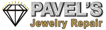 Pavel's Logo