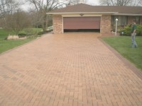 Paver Sealing Solutions  Paver Patio  Bellbrook, OH