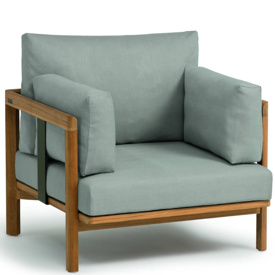 New Hampton Loungesessel Loungechair Inkl Polster