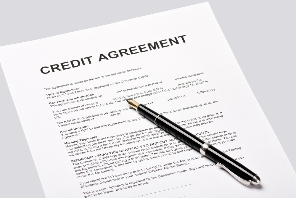 What to do About The STOP CREDIT DISCRIMINATION IN EMPLOYMENT ACT - credit agreement