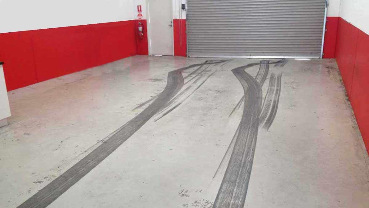 Vernice per pavimenti garage vernici per pavimento cemento esterno