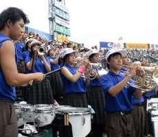 大阪桐蔭 ブラスバンド