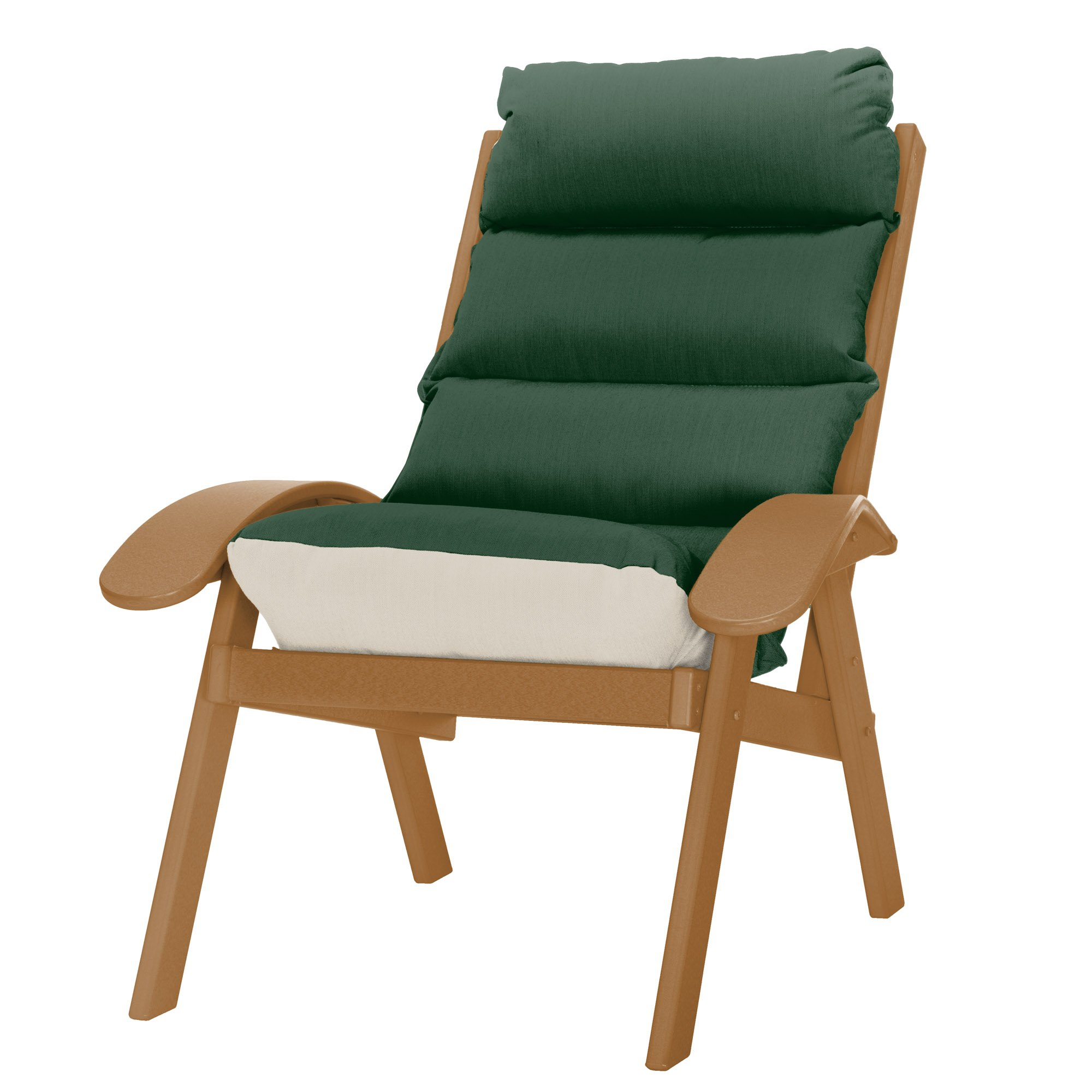 Cushion Sale Coastal Cedar Cushion Chair On Sale Shop Patio Furniture