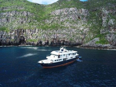 Galapagos Report 2016