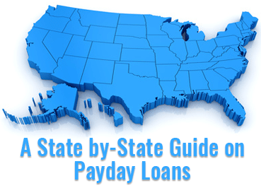 State by State Guide on Payday Loans