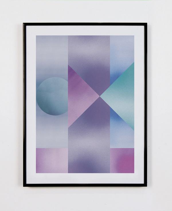 Shop - Leslie David - print line paper