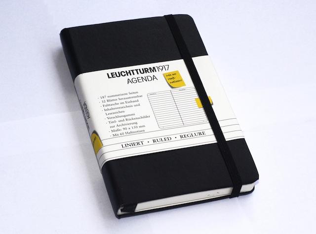 Leuchtturm 1917 Agenda Notebooks \ Pens Pinterest - agenda