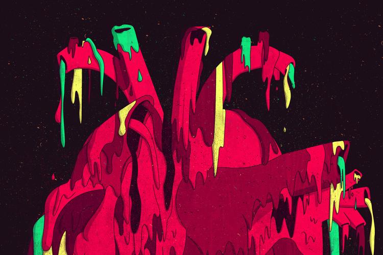 Wallpaper Black Girl Tame Impala Mind Mischief Jose Berrio Graphic Design