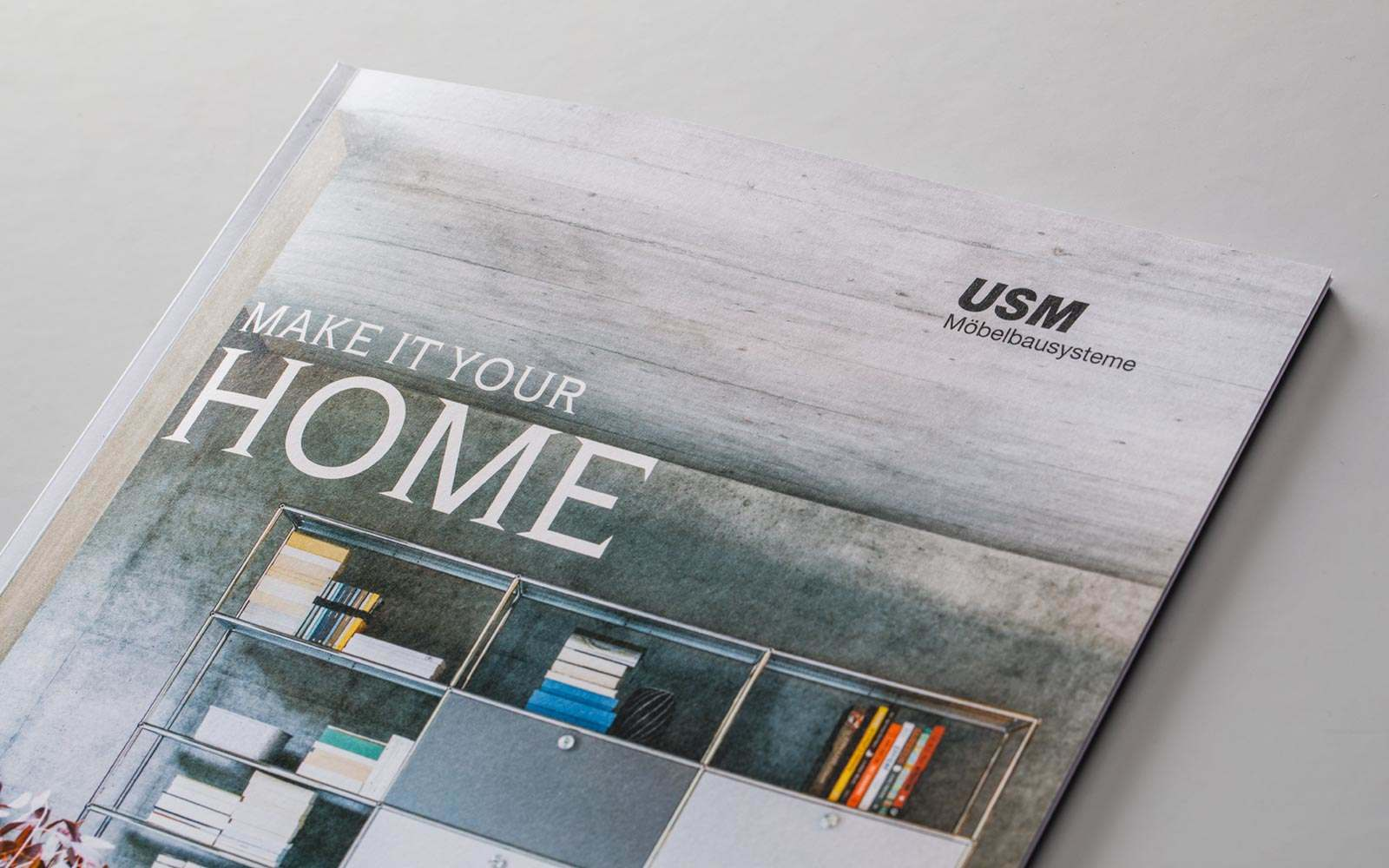 Usm Möbelbausysteme Usm Möbelbausysteme Make It Your Home P Inc Ag Communication