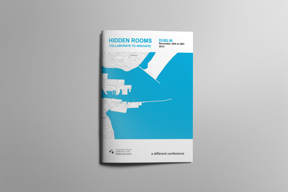 Power of Design Education Programme, Hidden Rooms - carolboland