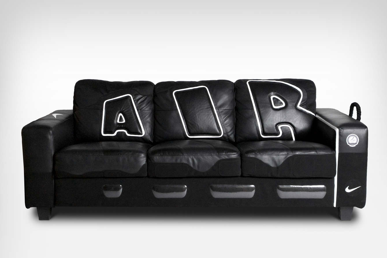 Air Sofa ár Nike Air More Uptempo Sofa Ar Leaman