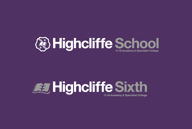Element E Highcliffe School - Richard Evans - Creative Designer