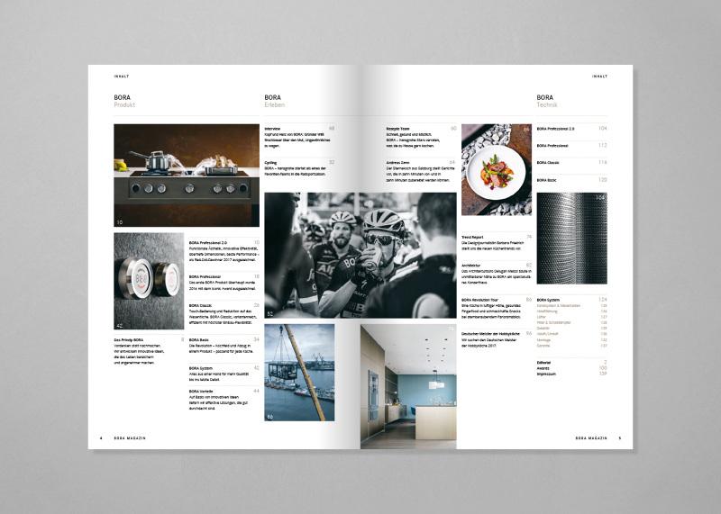 BORA Magazine - Daniel Pietsch