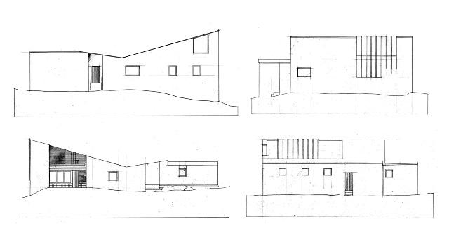 muuratsalo experimental house - Google 搜尋 Aalto Muuratsalo
