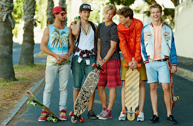 Wallpaper Girls Skaterboys Www Estherdoeppes De