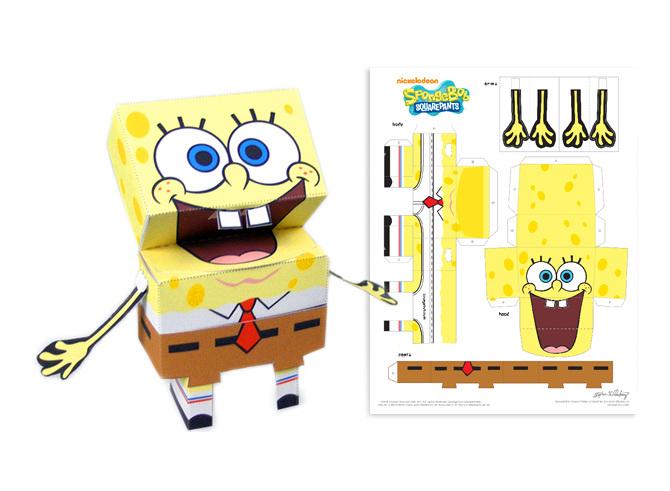Spongebob Crafts \u2013 Best Cars 2018