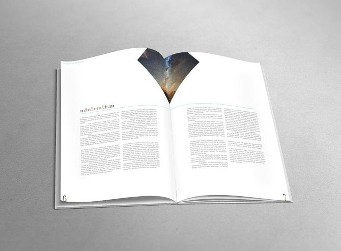 magazine-mockup-twojpg 670×494 pixels Magazine Design Pinterest - table of contents template