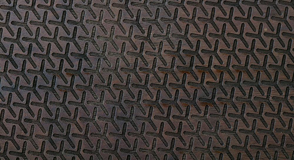 shoe box pattern