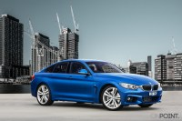 BMW 435i M Gran Coupe M Sport - onpoint